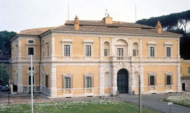 Villa Giulia, Roma - Foto: programmazionestrategica.beniculturali.it