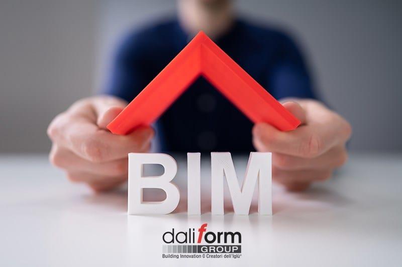 Daliform Group: 'sono disponibili i nostri BIM'