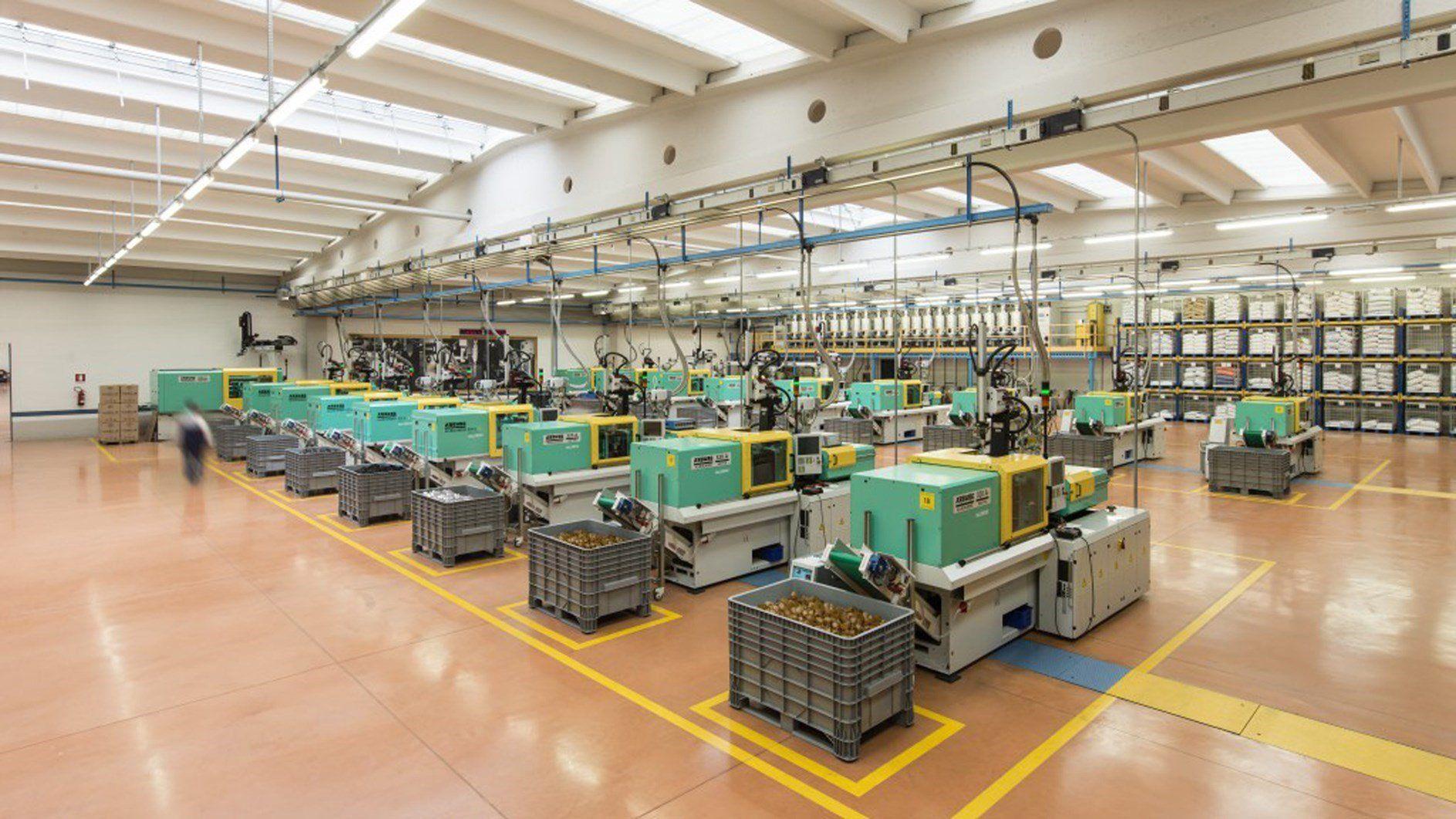 Nuovi stabilimenti per la sede Nobili in provincia di Novara