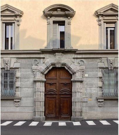 Palazzo Valli Bruni, Como Work in progress c/o Ghielmetti Giovanni sas
