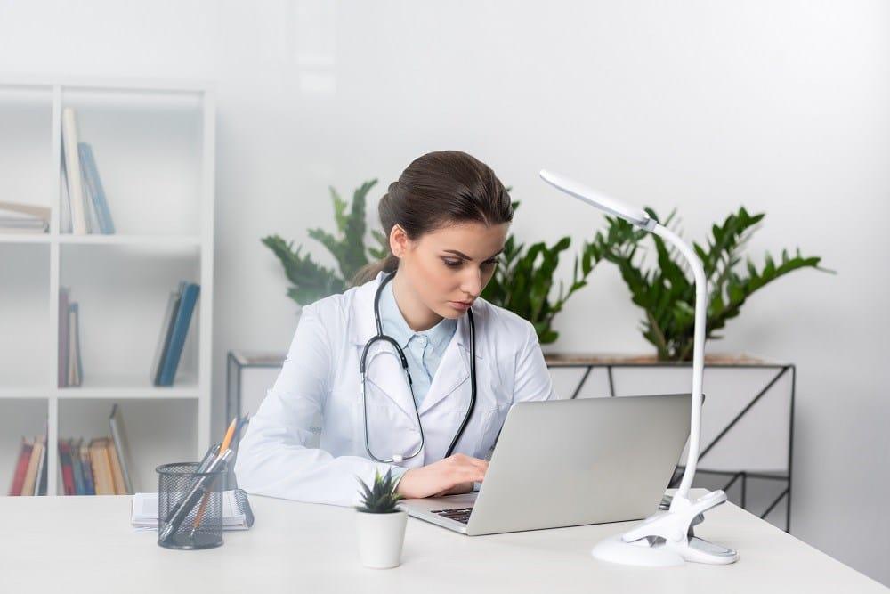 Qualità dell'aria in studi medici e farmacie: i vantaggi della VMC termodinamica Mydatec