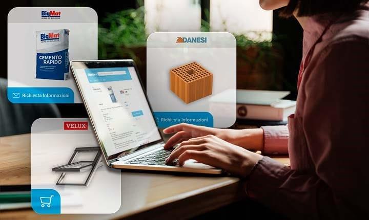 Standard Archiseller. La rivoluzione digitale dell'Edilizia