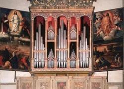 Venezia riprogetta il presbiterio della Chiesa San Salvador