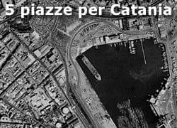 «5 piazze per Catania»: i vincitori