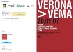 Vema: mostra su una città ideale tra Verona e Mantova