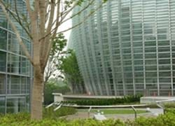 Tokio: inaugurato il Centro d'arte nazionale