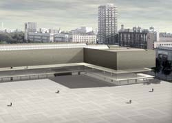 Varsavia: il nuovo Museo di arte moderna
