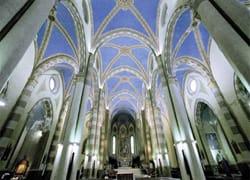 Adeguamento liturgico della Cattedrale di S.Lorenzo in Alba