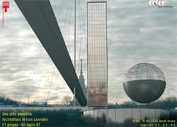 Una città possibile. Architetture di Ivan Leonidov