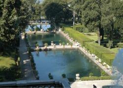Villa d'Este a Tivoli è 'Il Parco più bello d'Europa' 2007