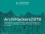 """Archistart invita ad """"hackerare"""" un'architettura"""