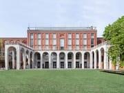 II edizione del Premio Italiano di Architettura