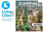 Europan 16_Italia-Living City