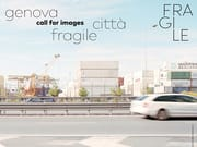In scadenza il concorso 'Genova città fragile'