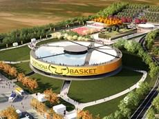 Ecco come sarà la 'Cittadella dello Sport' di Tortona