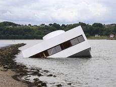 Perché Ville Savoye affonda nei Fiordi Danesi?