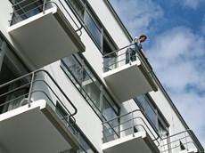 Ora è possibile dormire al Bauhaus di Dessau