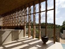 I capolavori dell'architettura su Airbnb