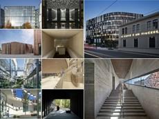I progetti italiani nominati all'EU Mies Award 2019