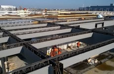 NPS® System di Tecnostrutture al MADE Expo di Milano