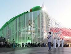 Ecco come sarà il Padiglione Italia all'Expo Dubai 2020