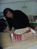workshop marzo-aprile 2010 - Shigeru Ban valuta il plastico
