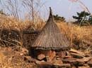 Altare nel villaggio
