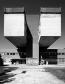 Photo Anida Kreco - Edificio Istituzionale, Visoko; Bosnia-Erzegovina