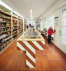 Tienda Bodebo, Menzione speciale categoria Interni