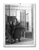 Angelo e Giuseppina Molteni - Photos Courtesy © Molteni&C