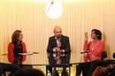 Livia Peraldo, Giacomo Moletto, Cristina Tajani_ph. Vincenzo Lombardo