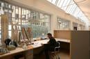 Cino Zucchi nel suo studio