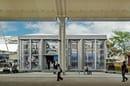 Padiglione Casa Corriere per Expo 2015