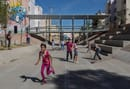 RozanaMontiel Fresnillo playground Project in collaboration with Alin V Wallach_Photo by Sandra Pereznieto