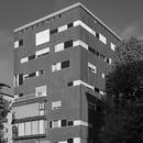 Caccia Dominioni - Residenza in via Ippolito Nievo@Stefano Topuntoli