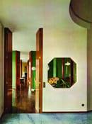 Caccia Dominioni - Residenza in Via Vigoni@Domus