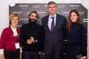 L'Ottocento - Margherita Cocco, Mariano Campagnolo, Nicola Russo e Dea Sgarbossa_photo: Davide Sala