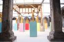 Monumenti, la mostra di Liu Jianhua a NapoliMonumenti, la mostra di Liu Jianhua a Napoli