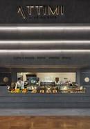 HI-MACS® per il progetto del nuovo ristorante di Heinz Beck