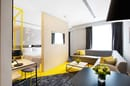 Billiani - Hotel Studio M Arabian Plaza