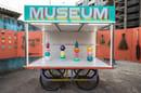 Jorge Mañes Rubio and Amanda Pinatih - Design Museum Dharavi