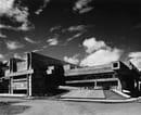 Oita Prefectural Library, photo courtesy of Yasuhiro Ishimoto