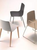 Slim Chair, Alias