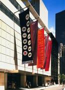 1987_MOMA New York (Mario Bellini Archive)