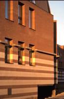 Biblioteca universitaria di Amien -1993-97.