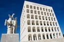 Fendi HQ, palazzo della Civiltà Italiana