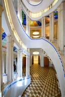 Palazzo Corrodi_Moreno Maggi