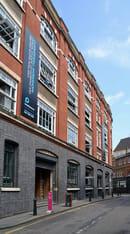 Ceramiche Piemme a Clerkenwell Design Week