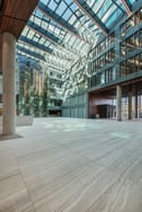 Italgraniti per l'headquarter di Telekom Group