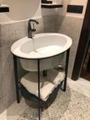 Ceramica Cielo per Hotel Sant'Elena Venezia